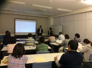 平成30年介護保険制度改正に関する勉強会 神戸エリア第2回